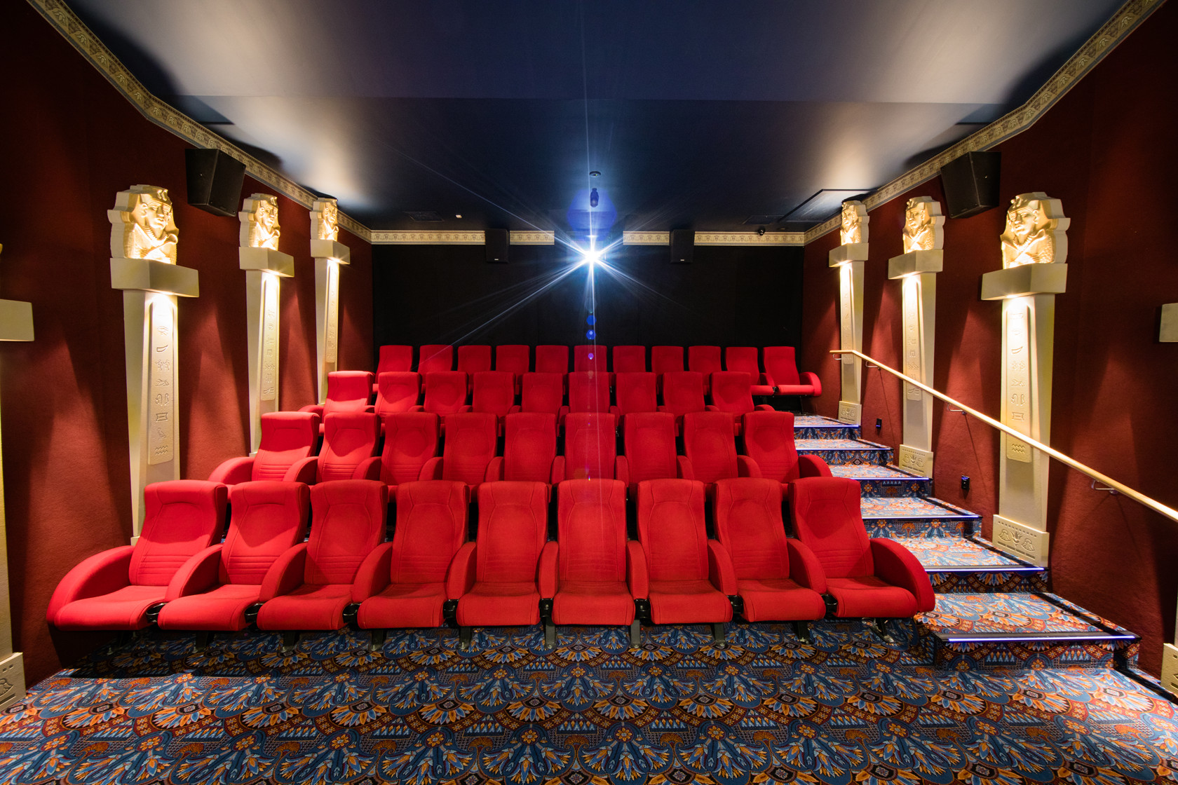 egyption cinema 1